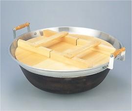 85型 平鍋