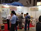 東京国際消防防災展2013 2日目の様子